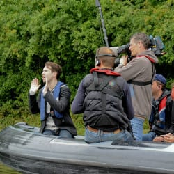 Thames Film Boat Hire